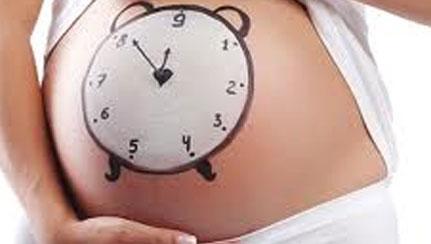 Peut-on suspendre le temps en congelant ses ovocytes?