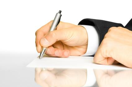 Types de contrats, payement de votre contrat
