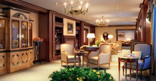La clinique Biotexcom coopère officiellement avec l'hôtel FAIRMONT GRAND HOTEL KYIV.