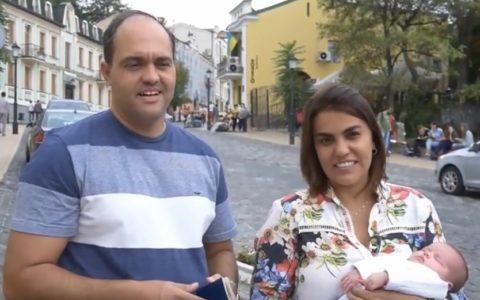 14/11/2017 – Couple brésilien a reçu le document, ils sont prêts à regagner leur pays!