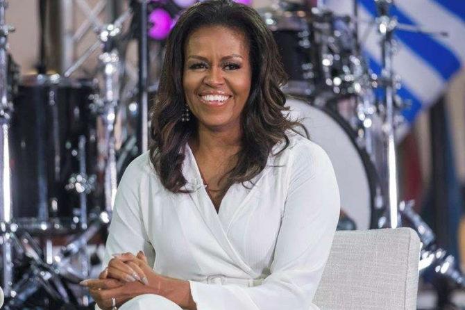 Michelle Obama a subi une fausse couche il y a 20 ans