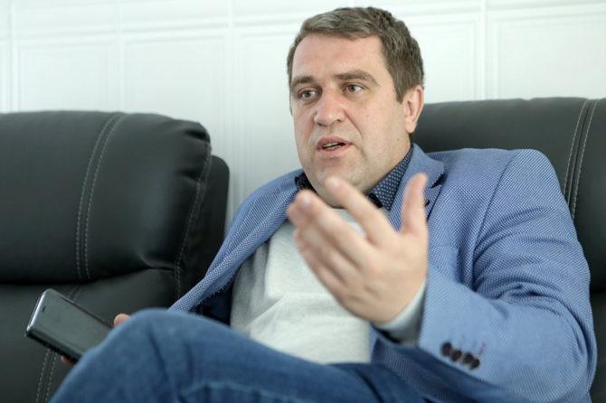 Combien coûte la gestation pour autrui en Ukraine – l'interview avec le propriétaire de BioTexCom